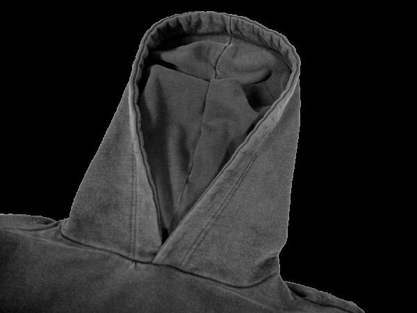 Hoodie Oversize FadeOut