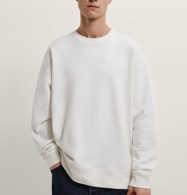 Sweatshirt Oversized