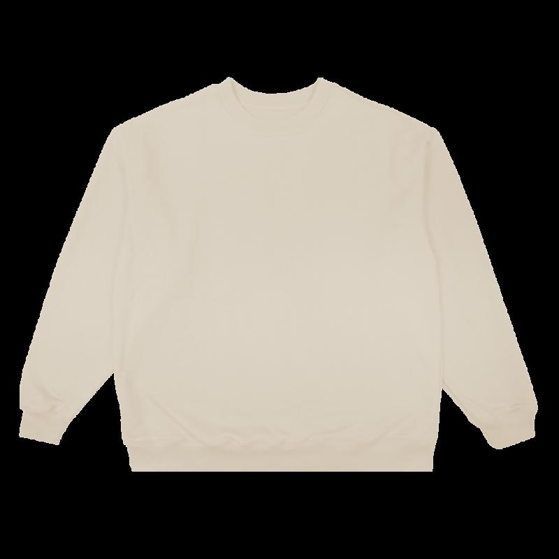 Sweatshirt Classic - Create Fashion Brand