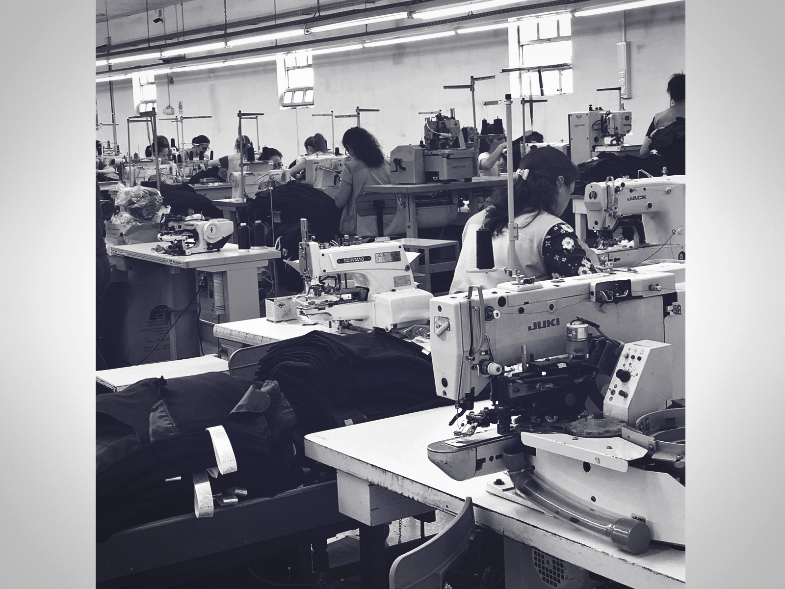 High-quality clothing manufacturers based in Portugal