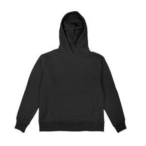 Hoodie Oversized (Fitting Sample)