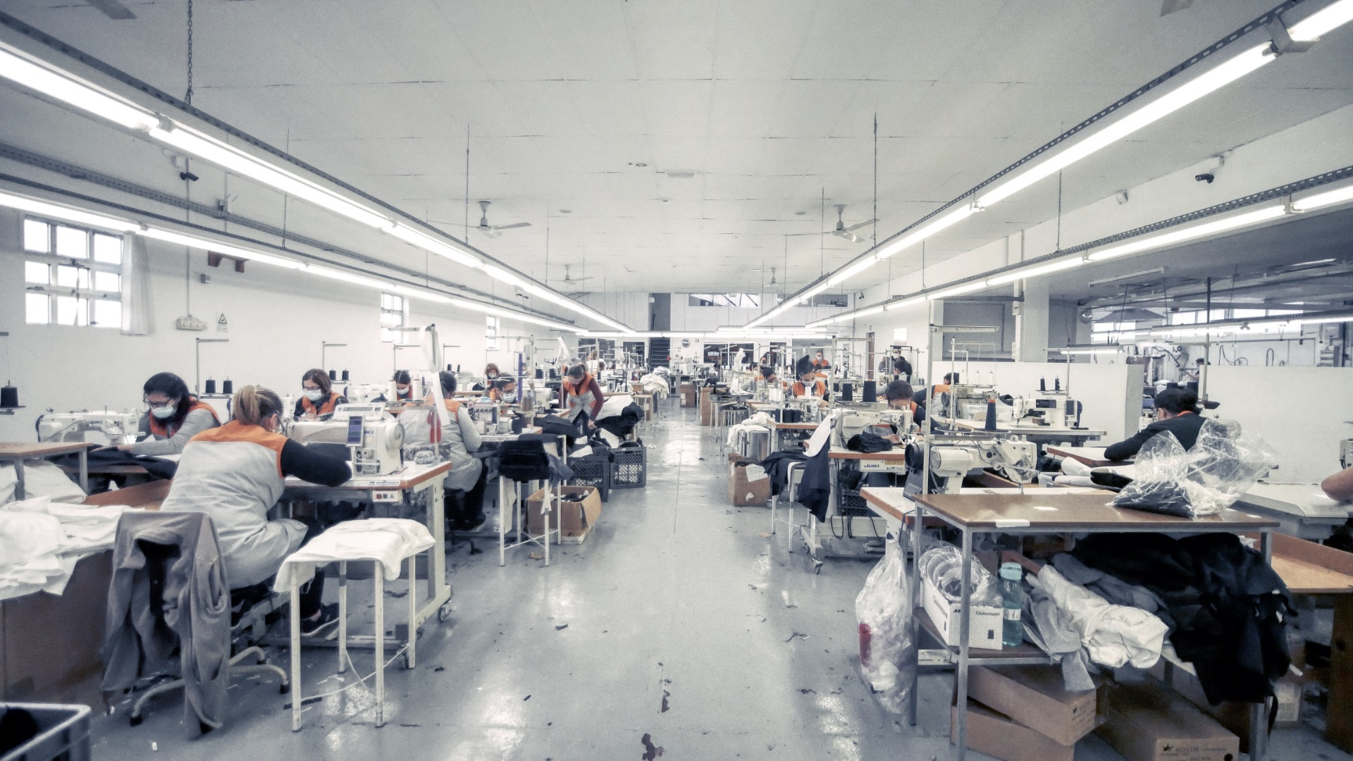 Eco-friendly Clothing Manufacturers