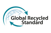 Global Recycled Standard - This certicate is intended for companies that are making and/or selling products with recycled content.